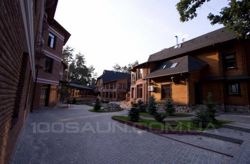 відгуки, лазня/сауна Київ Голосіївський район , фото, адреса з картою проїзду.