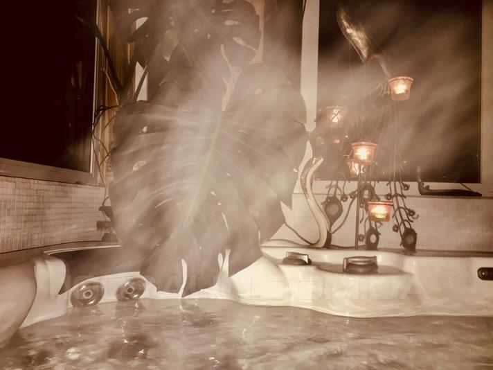 Сауна с бассейном и джакузи відгуки, лазня/сауна Киев Святошинский район с. Бобрица, Коттеджный городок