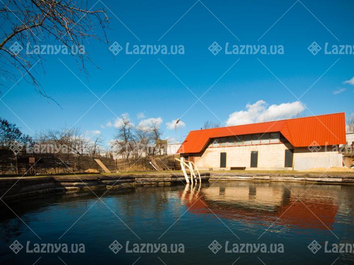 Калиновские бани. Акция -50% відгуки, лазня/сауна Калиновка  район Поселок Калиновка (23 км от Киева), фото, адреса з картою проїзду.
